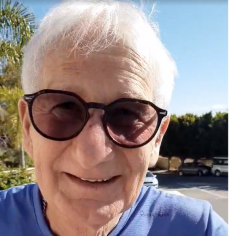 Jim King Interview